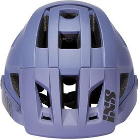 IXS Trigger AM Helm grape